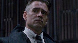 ¿Será este el look de Colin Farrell como el Pingüino de 'The Batman'?