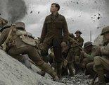 Ganadores de los premios del Sindicato de Productores: '1917' elegida mejor película