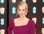 'Animales Fantásticos': J.K. Rowling se tiró tres horas enseñando a Jude Law todo sobre Dumbledore