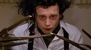 Las películas de Johnny Depp y Tim Burton de peor a mejor