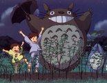 Netflix añadirá 21 películas del Studio Ghibli en febrero