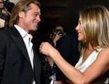 Brad Pitt y Jennifer Aniston son los protagonistas de los Premios SAG 2020 y estamos bien, gracias