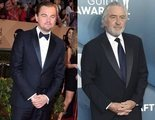 Leonardo DiCaprio confirma que protagonizará junto a Robert De Niro lo próximo de Scorsese