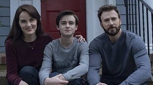 Apple TV+ desvela las fechas de estreno de sus series con Chris Evans y Spielberg