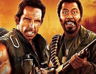 'Una guerra de película': Robert Downey Jr. reflexiona sobre el uso del Blackface