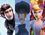 Oscar 2020 a la mejor película de animación: ¿Podrá 'Klaus' contra Pixar y DreamWorks?