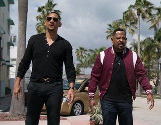 'Bad Boys for Life' rompe el récord en la taquilla de Estados Unidos