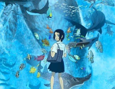 Crítica de 'Los niños del mar'