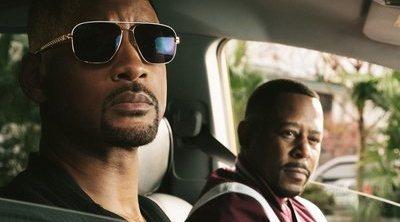 'Bad Boys For Life' se estrena con éxito en la taquilla española