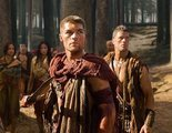 ¿Qué fue de los actores de 'Spartacus'?