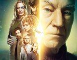 Patrick Stewart y el reparto de 'Star Trek: Picard' avanzan su necesario mensaje social y las similitudes con 'Logan'