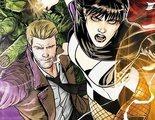 'Justice League Dark': La productora de J.J. Abrams está desarrollando películas y series
