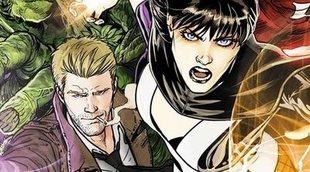 'Justice League Dark' vuelve a la carga con películas y series