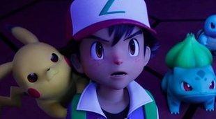El remake de la primera película de 'Pokémon' ya tiene fecha en España y tráiler