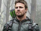 Stephen Amell ('Arrow') sufre un ataque de pánico en una entrevista