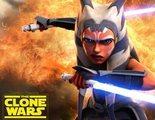 'Star Wars: The Clone Wars' lanza nuevo tráiler de su temporada definitiva con una batalla épica