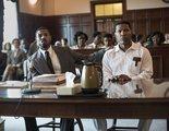 La historia real detrás de 'Cuestión de justicia': El relato de un hombre acusado injustamente está lejos de ser ficción