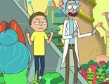 Adult Swim, productora de 'Rick y Morty', aterriza en HBO España con sus series de mayor éxito