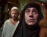 Los Monty Python y más famosos se despiden de Terry Jones