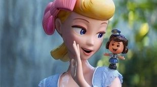 Tráiler de 'Lamp Life', el corto de la historia de Bo Peep antes de 'Toy Story 4'