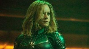 Confirmada 'Capitana Marvel 2', pero no con los directores originales