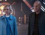 'Star Trek: Picard' se atreve a hacerse relevante y renovar el universo (casi) por completo