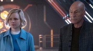 Crítica de 'Star Trek: Picard'