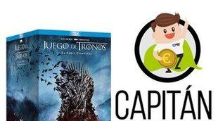 Las mejores ofertas en DVD y Blu-Ray: 'Juego de Tronos', 'Bad Boys'