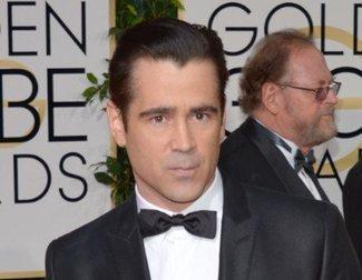 "'The Batman': Colin Farrell describe el guión como ""bello y oscuro"""