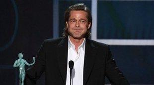 Brad Pitt rechazó protagonizar 'Matrix'