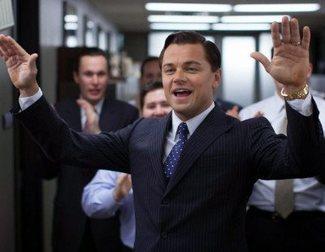 'El lobo de Wall Street' es demandada por Jordan Belfort (el personaje de Leonardo DiCaprio)