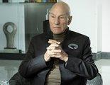 Cómo los creadores de 'Star Trek: Picard' convencieron a Patrick Stewart