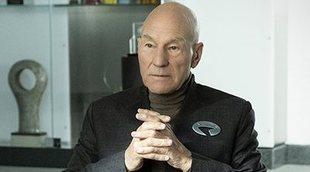 Por qué necesitamos 'Star Trek: Picard' más que nunca