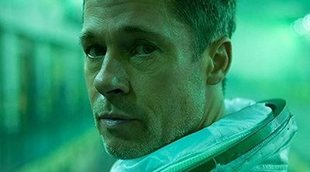 Brad Pitt ya no recuerda la primera regla de 'El Club de la Lucha'