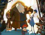 'Klaus' arrasa en los premios Annie 2020 al cine de animación con siete premios