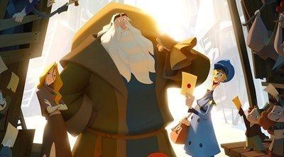 'Klaus' arrasa en los premios Annie al cine de animación con siete premios