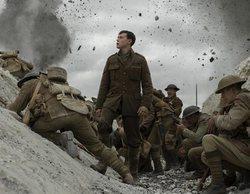 '1917' gana en el Sindicato de Directores y sigue favorita para los Oscar