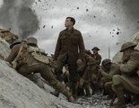 Sam Mendes gana en el Sindicato de Directores y '1917' sigue favorita para los Oscar