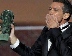 Los Goya 2020 bajan en audiencia pero son los segundos más vistos en 10 años