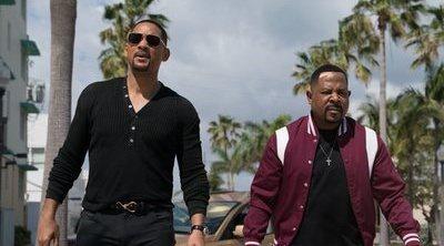 'Bad Boys for Life' sigue líder en la taquilla estadounidense
