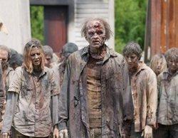 El creador de 'The Walking Dead' se ríe a costa del origen de sus zombis