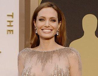Angelina Jolie enseñará a los niños a distinguir las fake news