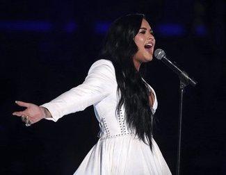 La desgarradora actuación de Demi Lovato en los Grammy 2020