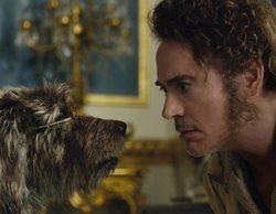 Tom Holland preparó 'Las aventuras del Doctor Dolittle' con su perro