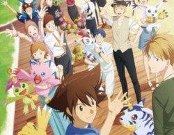 'Digimon Adventure: Last Evolution Kizuna' se estrenará en los cines de España