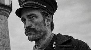 El director de 'El Faro' habla del puñetazo que quiso darle Robert Pattinson