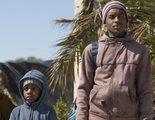 Cómo encontraron a Moustapha Oumarou, el niño protagonista de 'Adú'