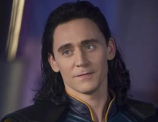 El accidentado ensayo de Tom Hiddleston para 'Loki'