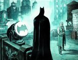 'The Batman' empieza el rodaje, Matt Reeves publica la primera foto desde el set