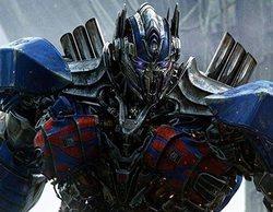En marcha dos películas más de 'Transformers'